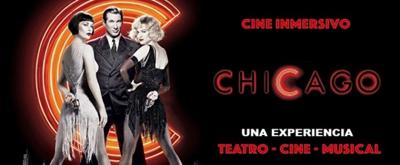 Vuelve el cine inmersivo a Madrid con CHICAGO