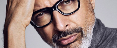 Ring in the New Year with Jeff Goldblum at Feinstein's at the Nikko