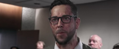 Video: Sony Crackle Releases Trailer for Summer Original Movie OFFICE UPRISING Starring Zachary Levy