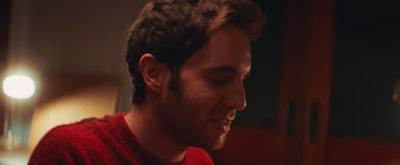 VIDEO: Watch Ben Platt's Music Video For New Song 'Bad Habit'