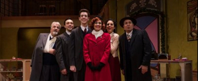 BWW Review: Lots to Love in SHE LOVES ME at Greater Boston Stage Company