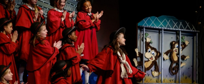 BWW Feature: MADELINE'S CHRISTMAS at Horizon Theatre Company