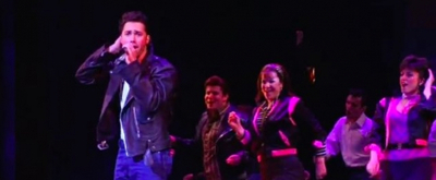 BWW TV: Ace Young Makes His Broadway Debut in GREASE!