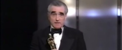 VIDEO: Stanley Donen Receives Lifetime Achievement Award at the 1998 Oscars