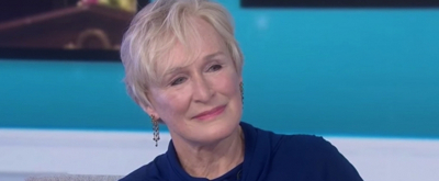 VIDEO: Glenn Close Talks THE WIFE, Working with Her Daughter, & More on TODAY