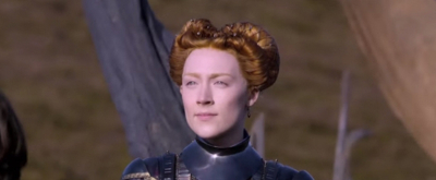 VIDEO: Watch the All-New Trailer for MARY QUEEN OF SCOTS Starring Saoirse Ronan & Margot Robbie