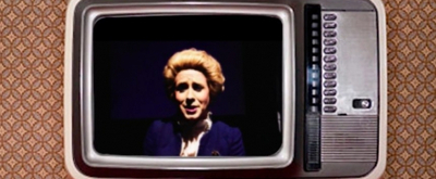 VIDEO: First Look at MARGARET THATCHER QUEEN OF CLUB NIGHTS