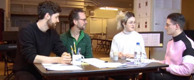 VIDEO: Meet the Creatives of SIX at Chicago Shakespeare