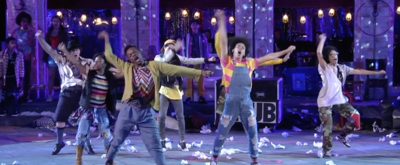 BWW TV: Watch Highlights from the Public Theater's Gala Performance of RUNAWAYS!