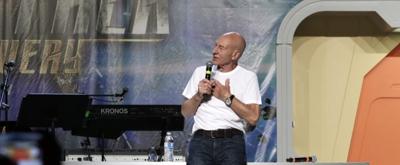 VIDEO: Watch Sir Patrick Stewart Announce Return As Jean-Luc Picard In A New CBS Star Trek Series