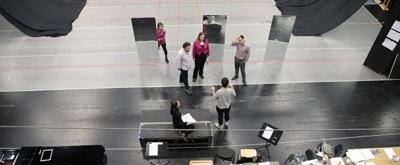LES VEPRES SICILIENNES Premieres at Bayerische Staatsoper