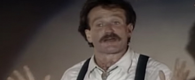 VIDEO: HBO Debuts Trailer For ROBIN WILLIAMS: COME INSIDE MY HEAD Documentary