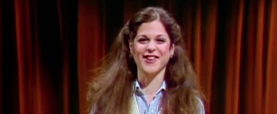VIDEO: Watch the Trailer for Upcoming Documentary LOVE, GILDA