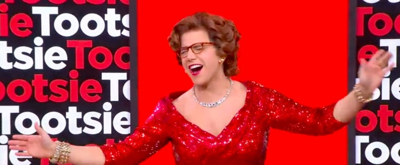 VIDEO: TOOTSIE Performs 'Unstoppable' on Good Morning America