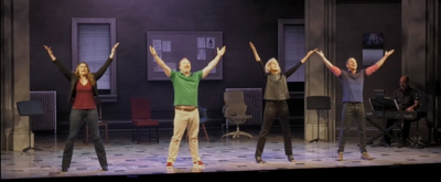 BWW TV: Heidi, Hunter, Susan & Jeff Are Back! Watch Highlights from [title of show] in Concert