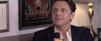Tonys Talk: Jason Danieley Tributes His Late Wife and 2019 Tony Honoree, Marin Mazzie