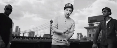 VIDEO: See the Newly Dropped Music Video for 'Wrote My Way Out' from THE HAMILTON MIXTAPE