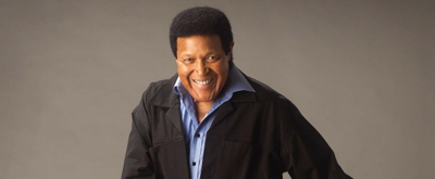 BWW Feature: CHUBBY CHECKER at South Point Showroom