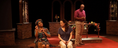 BWW Review: CARDBOARD PIANO at Park Square Theatre
