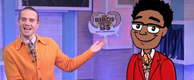 VIDEO: Jordan Roth Teams with Billy Porter for THE BIRDS AND THE BS- Watch the Premiere Episode!