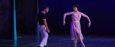 VIDEO: AN AMERICAN IN PARIS Comes to Ogunquit Playhouse