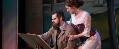 BWW Review: Arvada's SUNDAY IN THE PARK Connects All The Dots
