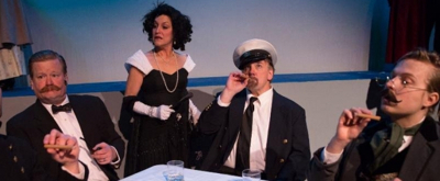 BWW Review: SRO's TITANIC: THE MUSICAL Avoids Icebergs