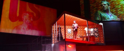 OTHELLO Comes To Theatre Basel This Week