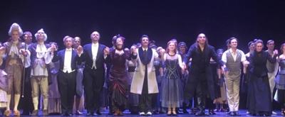 BWW Review: THE PHANTOM OF THE OPERA at Goteborgsoperan