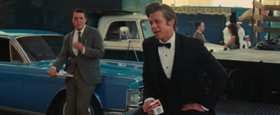 VIDEO: Watch the First Teaser for Tarantino's ONCE UPON A TIME... IN HOLLYWOOD