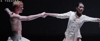 SUMMER INTENSIVE PRESENTATION Comes To Nederlands Dans Theater 7/28
