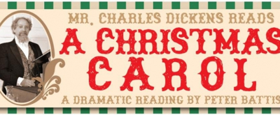 Temple Theater Presents A CHRISTMAS CAROL