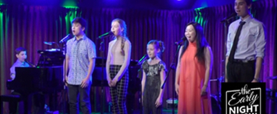 """VIDEO: The Early Night Show With Joshua Turchin Releases """"Seasons Of Love"""" Cover"""