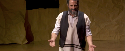 VIDEO: Watch Highlights of Joel Grey-Helmed, Yiddish FIDDLER ON THE ROOF!