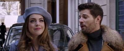 VIDEO: The CW Shares DYNASTY 'Parisian Legend Has It… ' Promo