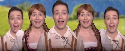 VIDEO: Randy Rainbow Sings of Trumps Favorite Things in Latest Musical Parody!