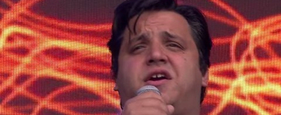 VIDEO: Nathan Amzi Performs at West End Live