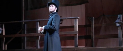 VIDEO: Get A First Look At CT Rep's A CIVIL WAR CHRISTMAS