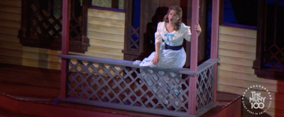 Exclusive Video: Emily Walton Performs 'The Boy Next Door' From MEET ME IN ST. LOUIS At The Muny