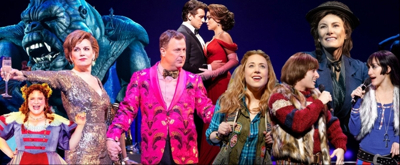 BWW TV: The Year that Was- Relive the Musicals of 2018!