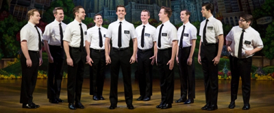 Review:  THE BOOK OF MORMON Brings Something Incredible to Orlando