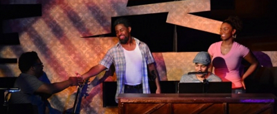 Review: THE BALLAD OF KLOOK AND VINETTE Makes American Premiere at Horizon Theatre