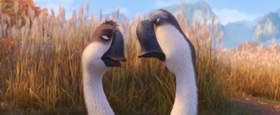 VIDEO: Watch the Trailer for Upcoming Netflix Animated Flick DUCK DUCK GOOSE Starring Jim Gaffigan & Zendaya