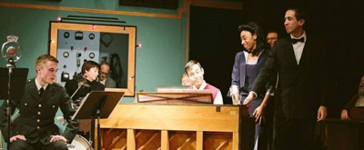 Review: 1940's Radio Hour at The Central New York Playhouse