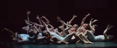 Nashville Ballet's Stunning Rendition of Stephen Mills' LIGHT