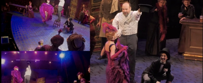 VIDEO: Watch MY FAIR LADY's Danny Burstein Up Close in 'Get Me To the Church on Time'