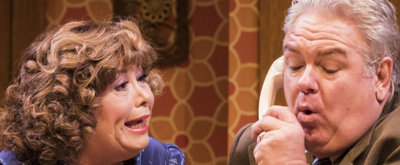 BWW Review: FUNNY MONEY at New Theatre Restaurant