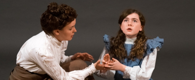 Review: THE MIRACLE WORKER at Florida Rep is Stunningly Inspirational!