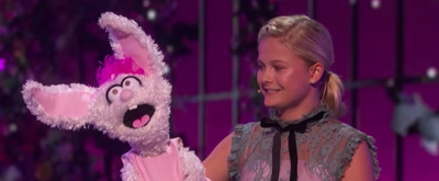 VIDEO: Watch AMERICA'S GOT TALENT Season 12 Winner Darci Lynne's Rendition of 'Show Off' from THE DROWSY CHAPERONE