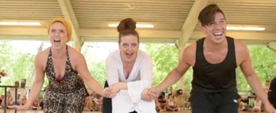 VIDEO: Get a Sneak Peek at the Muny's ANNIE
